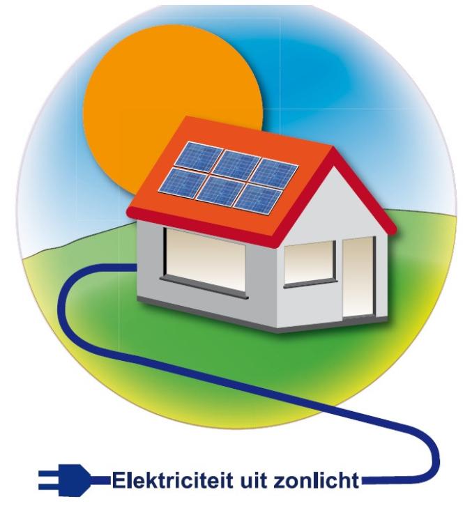 besparen met zonnepanelen
