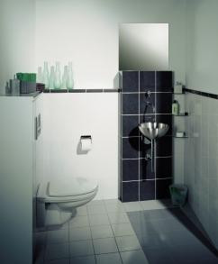 Geberit gp verwarmingen - Origineel toilet idee ...